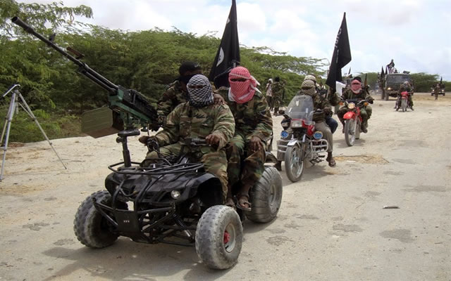 Major Attacks by Boko Haram Could Signify Growing Strength