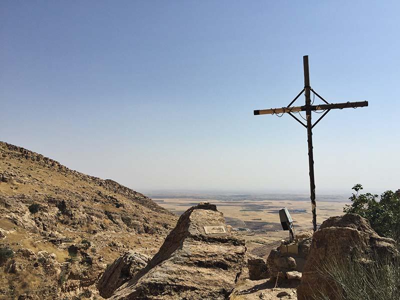 Nineveh Plains Transitional Justice Report: November