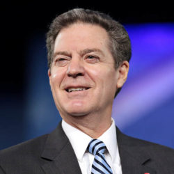 Ambassador Sam Brownback Ambassador-at-Large For International Religious Freedom