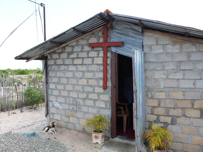 Christian Asylum Seekers Struggle in Sri Lanka