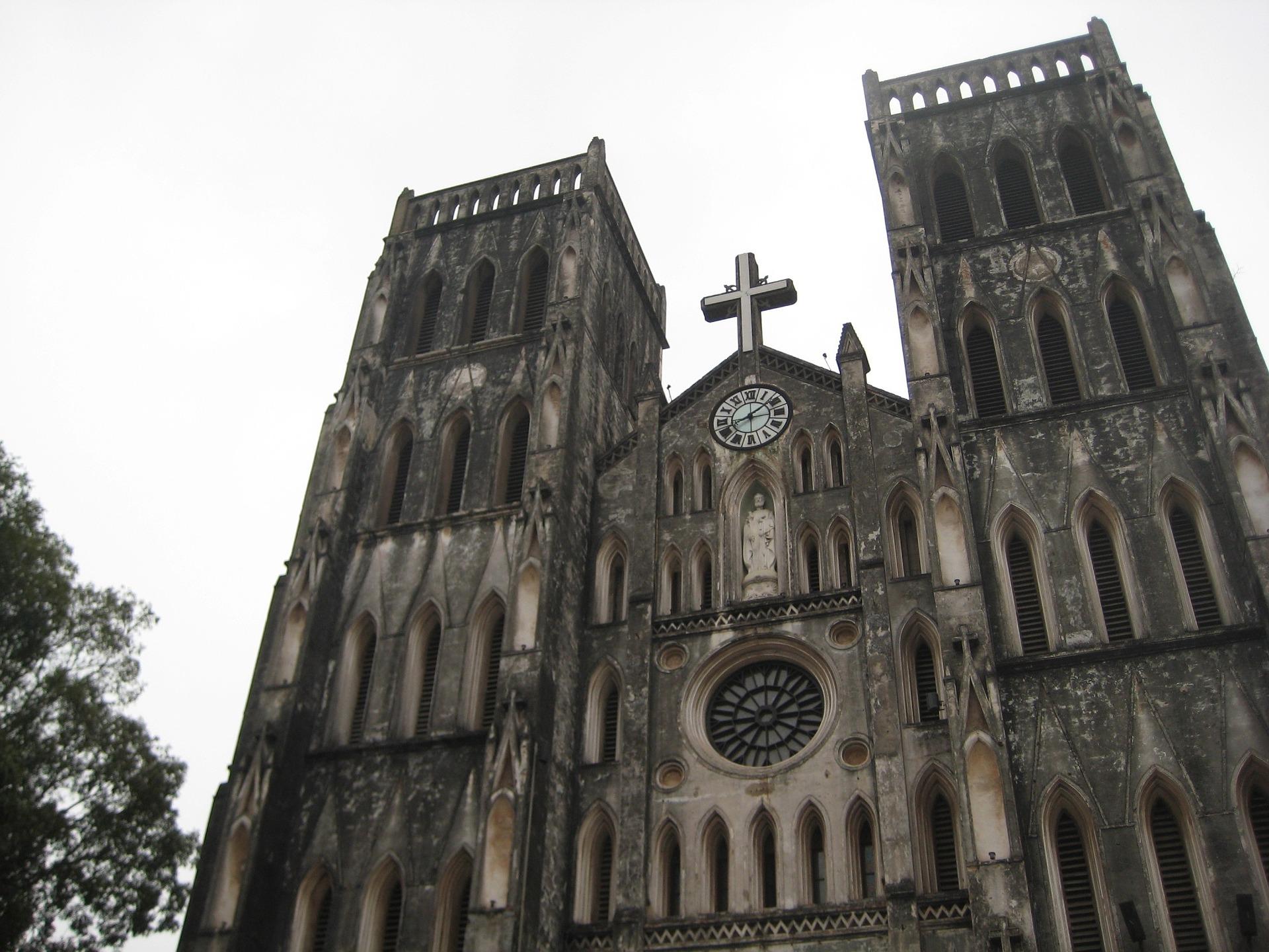 Catedrala din Hanoi