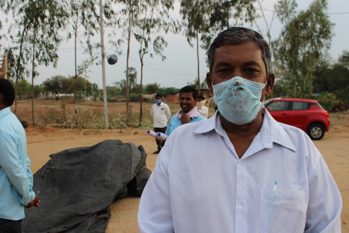 Indian Church Leaders Call for Prayer and Action as Pandemic Sets New  Records   Persecution