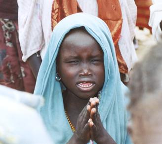 Survivor of Burkina Faso Massacre Requests Prayer