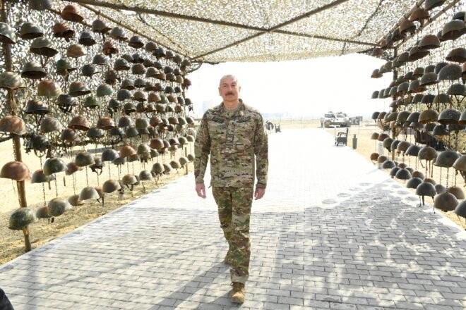 U.S. Continues Military Aid to Azerbaijan Despite Ongoing Aggressions Against Armenia