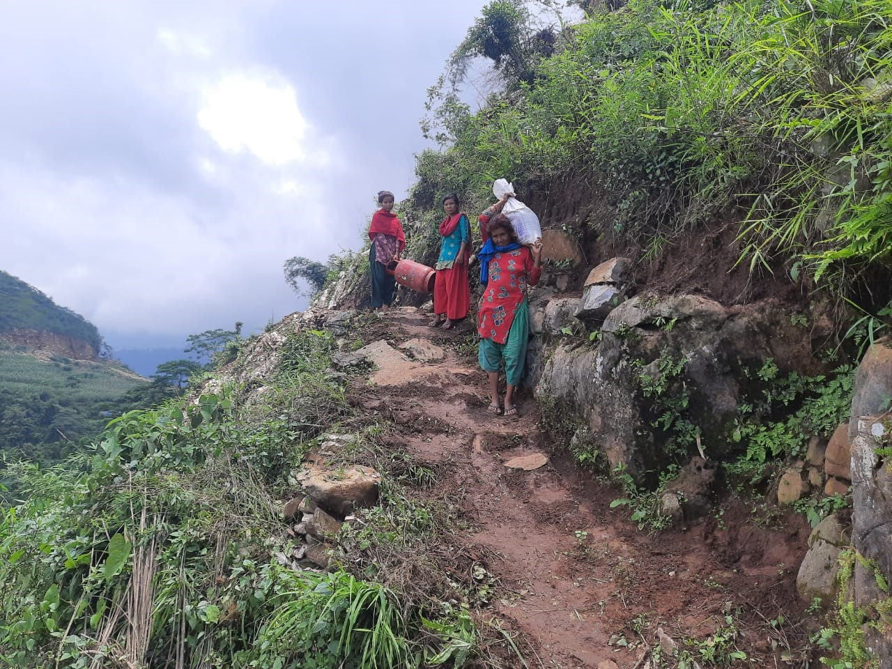 COVID-19 Pandemic Decimates Nepal's Christian Leadership   Persecution